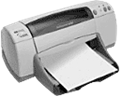 DeskJet 970Cxi