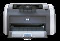 LaserJet 1015
