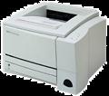 LaserJet 2200