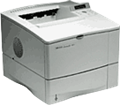 LaserJet 4100DTN