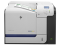 LaserJet Enterprise 500 Color M551n