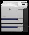 LaserJet Enterprise 500 Color M551xh