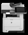 LaserJet Enterprise 500 MFP M525dn