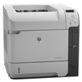 LaserJet Enterprise 600 M601n