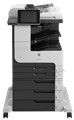 LaserJet Enterprise 700 MFP M725f