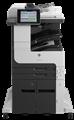 LaserJet Enterprise 700 MFP M725z+