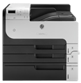 LaserJet Enterprise 700 Printer M712