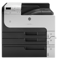 LaserJet Enterprise 700 Printer M712xh