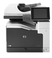 LaserJet Enterprise 700 color MFP M775