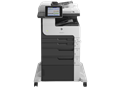 LaserJet Enterprise Flow MFP M630z