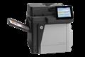 LaserJet Enterprise Flow MFP M680dn