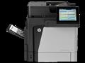 LaserJet Enterprise MFP M630h