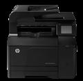 LaserJet Pro 200 color MFP M276
