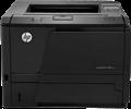 LaserJet Pro 400 M401a