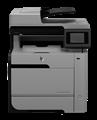 LaserJet Pro 400 color MFP M475dn