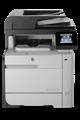 LaserJet Pro 400 color MFP M476dn