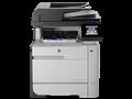 LaserJet Pro 400 color MFP M476dw
