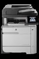 LaserJet Pro 400 color MFP M476nw