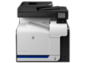 LaserJet Pro 500 color MFP M570
