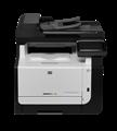 LaserJet Pro CM1415