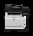 LaserJet Pro CM1415fn