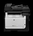LaserJet Pro CM1415fnw