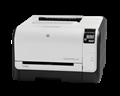 LaserJet Pro CP1525