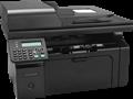 LaserJet Pro M1210