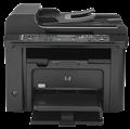 LaserJet Pro M1536dnf