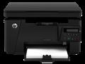 LaserJet Pro MFP M125nw