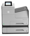 Officejet Enterprise Color X555xh