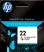 HP 21 / 22