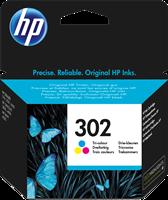 Druckerpatrone HP 302