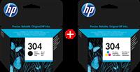 zestaw HP 304