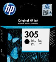 HP 305+