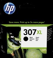 Cartouche d'encre HP 307 XL