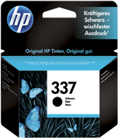 Cartouche d'encre HP 337