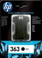 Cartucho de tinta HP 363
