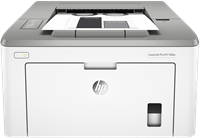 Impresora Laser Negro Blanco HP 4PA39A-B19