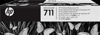 głowica HP 711