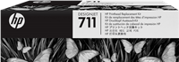 Tête d'impression HP 711
