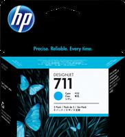 HP 711 (3 szt.w op.)