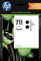 zestaw HP 711