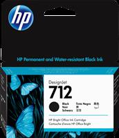 HP 712+