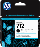 Cartuccia d'inchiostro HP 712
