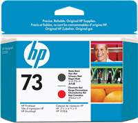 Cabezal de impresión HP 73