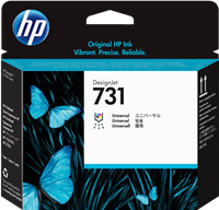 printhead HP 731