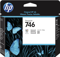 głowica HP 746