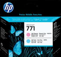 printhead HP 771