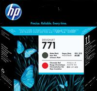 Drukkop HP 771